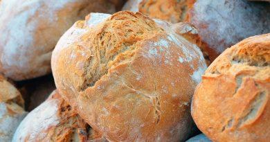par quoi remplacer le pain