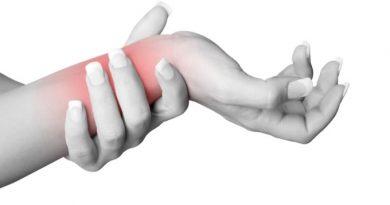 Soignez votre syndrome du canal carpien par le yoga