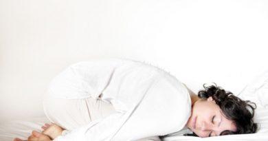 yoga pour dormir