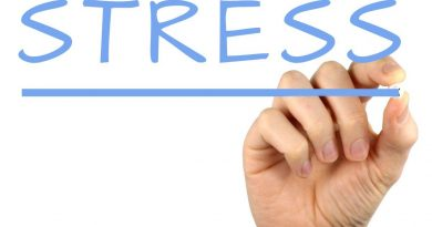 solutions stress