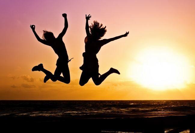comment etre heureux