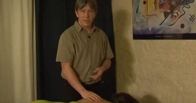 Comment réaliser correctement un massage des cervicales