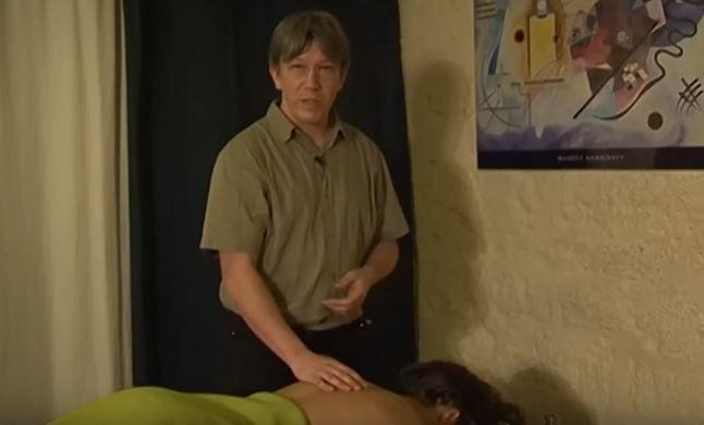 comment réaliser un massage des cervicales