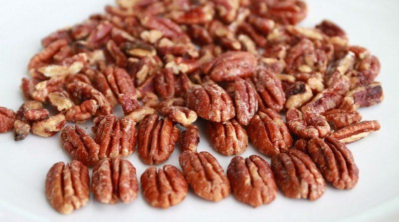 6 bienfaits des noix de pécan pour votre santé