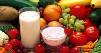 régime sans produits laitiers