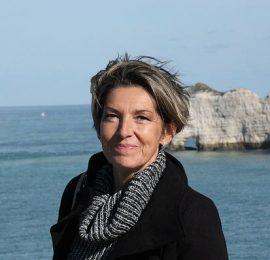 Marcienne Cavaillé-Fossati<br><i><small>Podologue & Réflexologue</i></small>