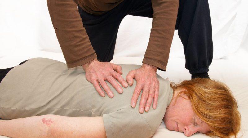 3 bienfaits du massage shiatsu