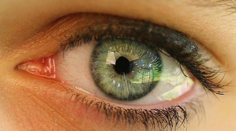 Fatigue des yeux : causes et symptômes