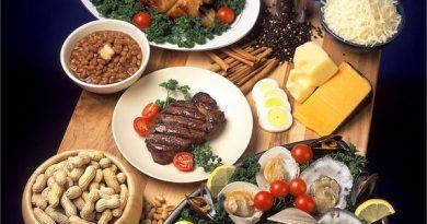 Les bienfaits du zinc dans l'alimentation
