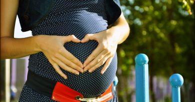 comment vivre sereinement son début de grossesse