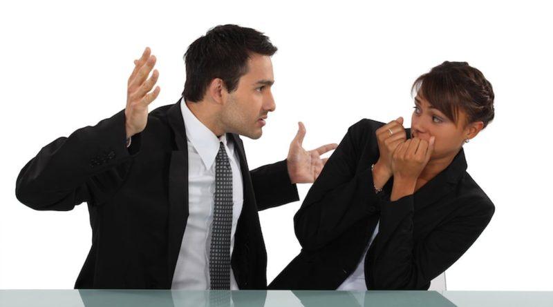 Harcèlement au travail: où trouver un bon psychologue à Paris ?