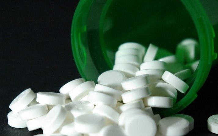 Carfentanil: danger ? La drogue 10 000 fois plus puissante que la morphine