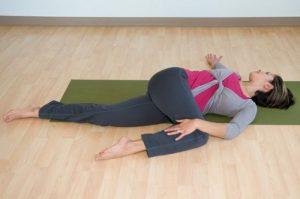 yoga pour le dos 4
