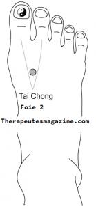foie 3 tai chong