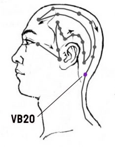 point VB 20