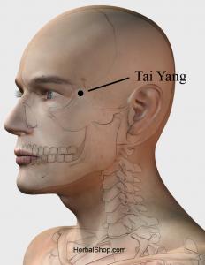 Tai Yang