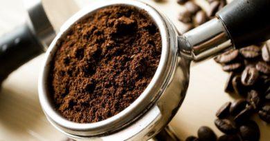 café caféine