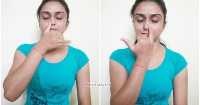 Anulom Vilom Pranayama : Exercice de respiration alternée