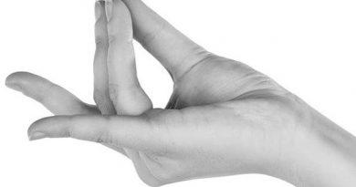 Apana Mudra : le geste de l'élimination