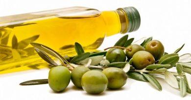 cuisiner à l'huile d'olive
