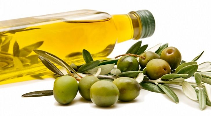 Is it a good idea to cook in olive oil?  - Therapeutes magazine