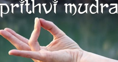 Prithvi Mudra : le geste de la force