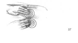 massage ayurvedique poitrine