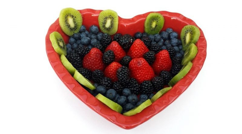 aliments pour le coeur