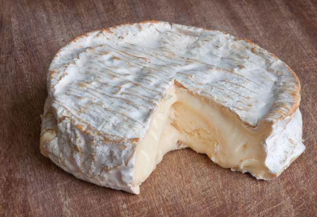 fromage fermenté