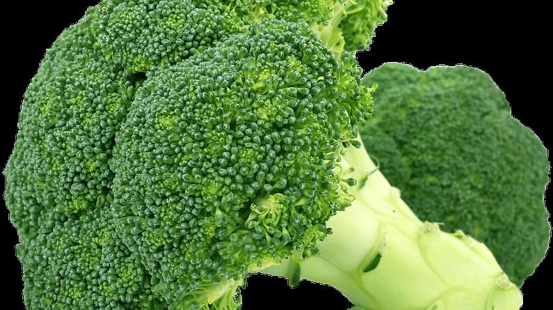 bienfaits huile de brocoli