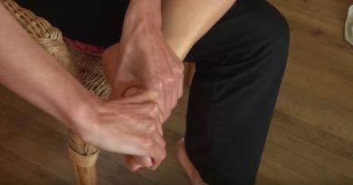 comment chasser le mal de dos