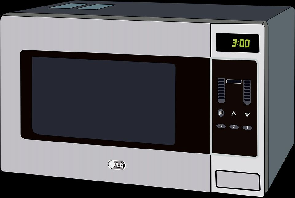 Quels sont les dangers du four à micro-ondes ? Voici les faits et ...