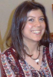 Amélie Curty