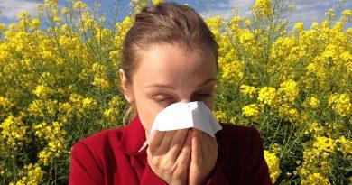 allergie saisonnière