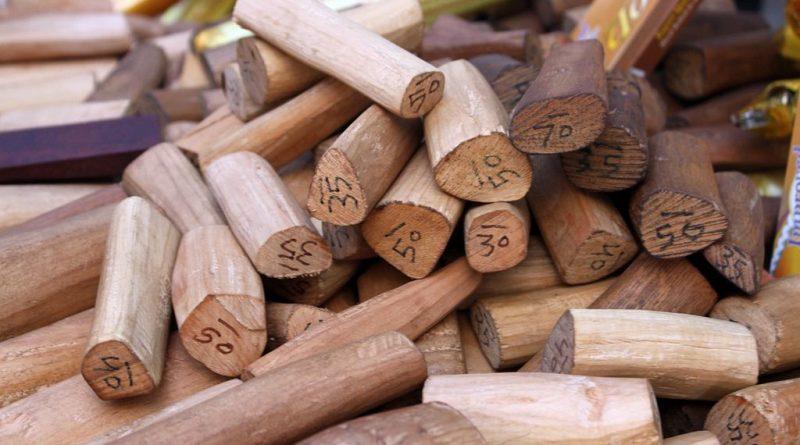 bois de santal