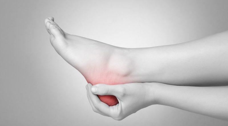 Fasciite plantaire : définition causes et traitement par l'ostéopathie