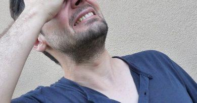 maux de tête et mâchoire