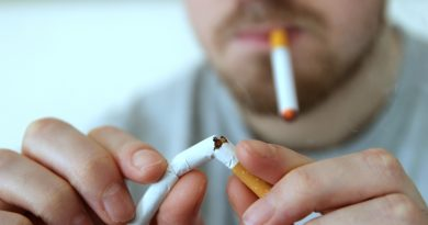 comment arreter de fumer