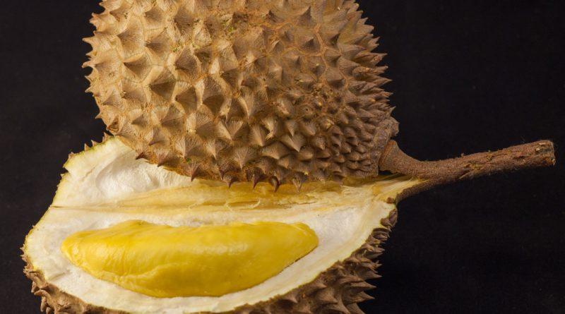 Durian : Un fruit malodorant mais aux nombreux bienfaits