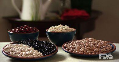 Les bienfaits des fibres et top 15 des aliments riches en fibres