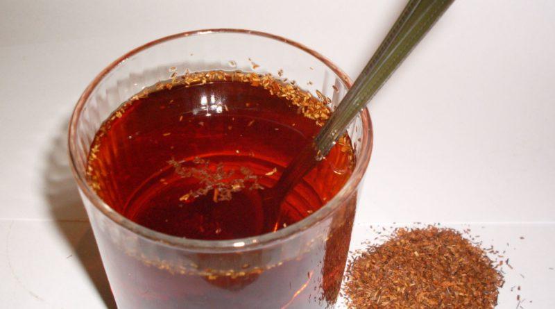 Les bienfaits du rooibos, un thé riche en antioxydants