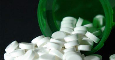 Les dangers du carfentanil, la drogue 10 000 fois plus puissante que la morphine