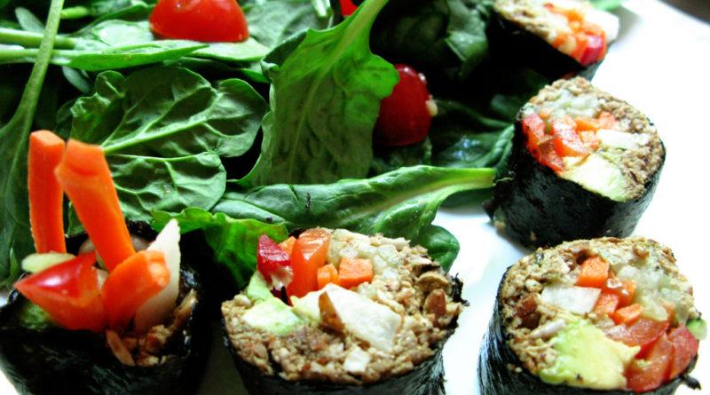comment devenir vegetarien progressivement
