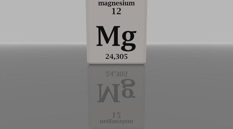 bienfaits du magnesium