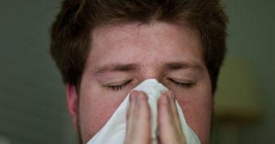 Etats grippaux: symptômes, traitements et prévention