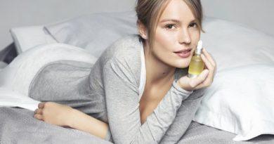 Huiles essentielles vieillissementde la peau