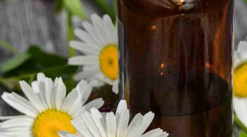 huile essentielle camomille romaine bienfaits
