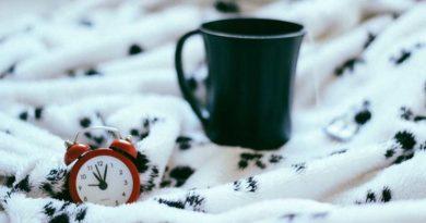 Infusions pour dormir