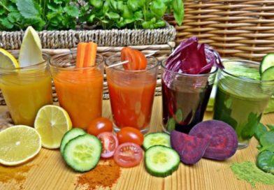 10 jus de légumes sains et simples à faire à la maison