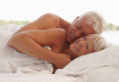 Sexualité après 50 ans: accompagnez l'angoisse de la performance